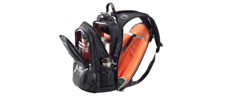 Best Geek Laptop & iPad Backpack - Everki Concept Backpack ...