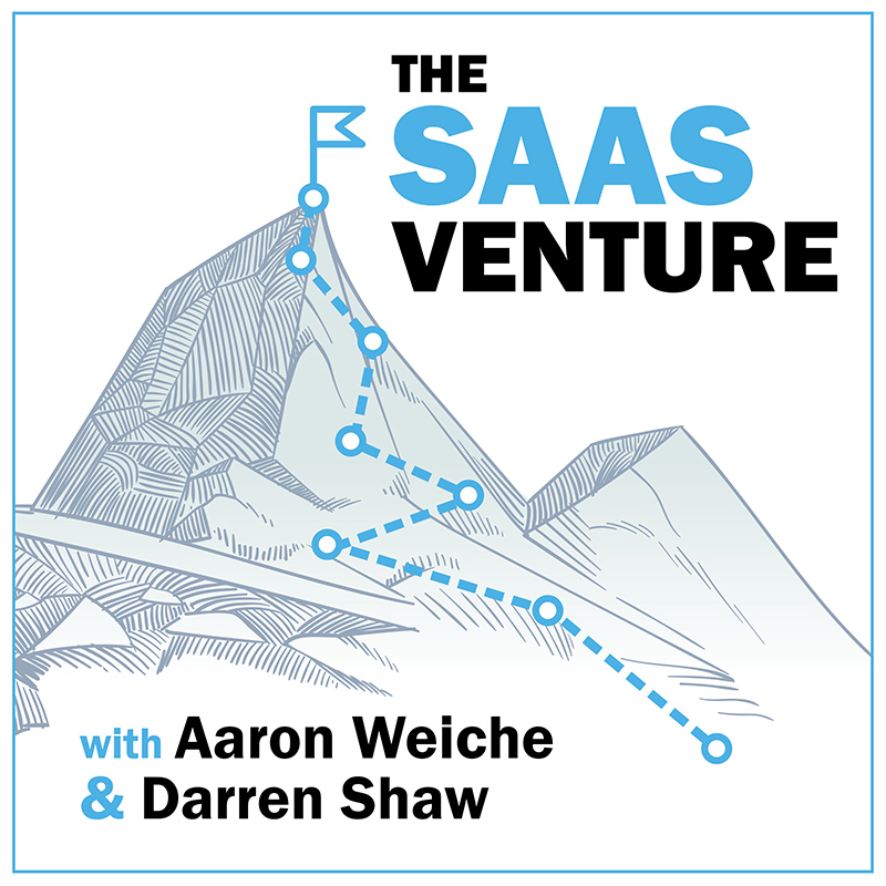 The SaaS Venture Podcast